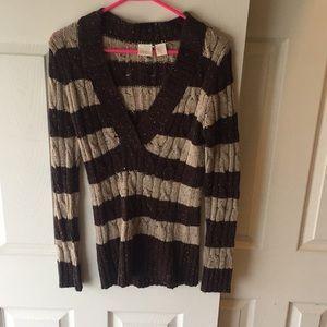 Buckle Daytrip Sweater